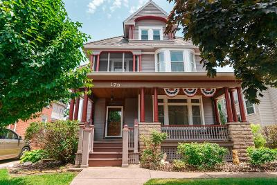 Chillicothe Single Family Home For Sale: 179 N High Street