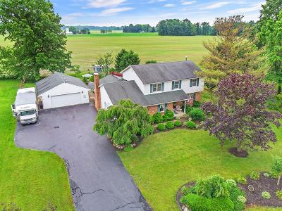 Etna Single Family Home For Sale: 241 Olde North Church Road