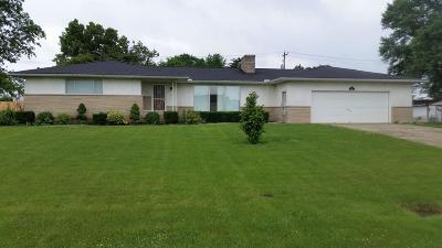Obetz Single Family Home Contingent Lien-Holder Release: 2511 Lindsay Road