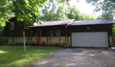 Pickerington Single Family Home For Sale: 11781 Covington Court
