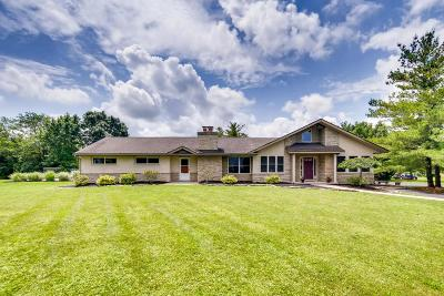 Galloway Single Family Home For Sale: 7705 Feder Road