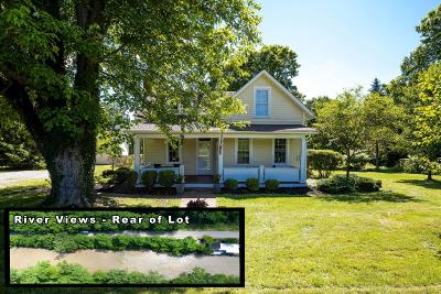 Delaware County, Franklin County, Union County Single Family Home For Sale: 2209 Stratford Road