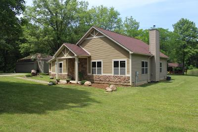 Single Family Home For Sale: 221 Irwin Road