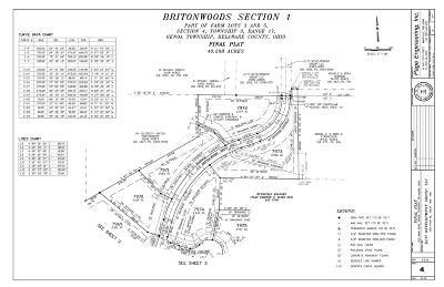 Galena Residential Lots & Land For Sale: 9673 Britonwoods Drive