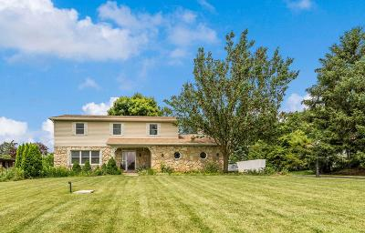 Grove City Single Family Home For Sale: 6590 Rolling Hills Place