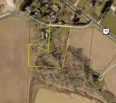 Alexandria Residential Lots & Land For Sale: Jersey Mill Road