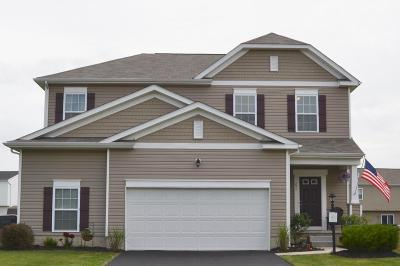 Johnstown Single Family Home For Sale: 231 Weeping Willow Run Drive