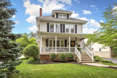 Clintonville Single Family Home For Sale: 419 E North Broadway Street