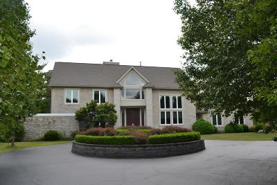Blacklick Single Family Home For Sale: 7661 Pond Close Road