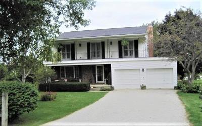 Washington Court House Single Family Home For Sale: 111 Holly Drive