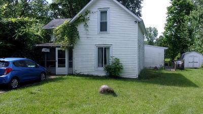 Pataskala Single Family Home For Sale: 309 Harrison Street