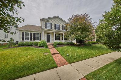 New Albany Single Family Home For Sale: 6743 Headwater Trail