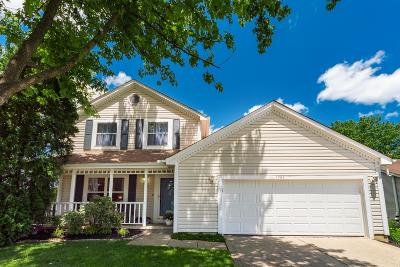 Westerville Single Family Home For Sale: 7908 Schoolside Drive