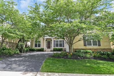 Union County Single Family Home For Sale: 7015 Tuscany Drive