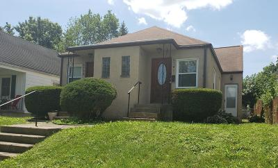 Columbus Multi Family Home For Sale: 2741 Thorndale Avenue