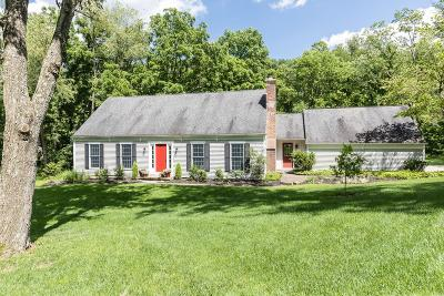 Newark Single Family Home For Sale: 1442 Howell Drive