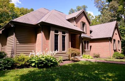 Powell Single Family Home For Sale: 1884 Hardin Lane