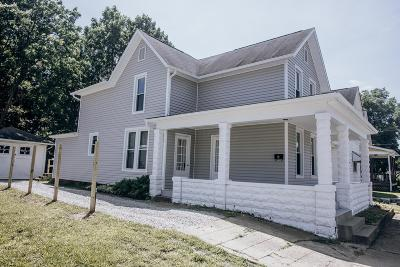 Single Family Home Sold: 234 S Williams Street