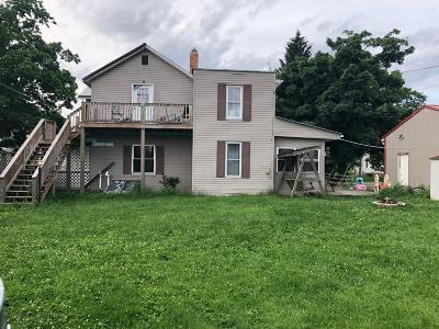Danville Single Family Home For Sale: 8 Cedar Street