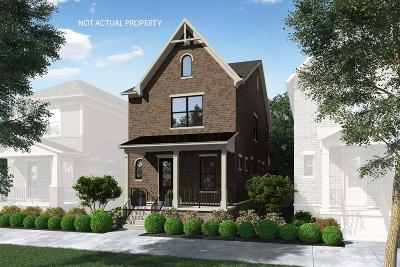 Grandview Single Family Home For Sale: 954 W First Avenue #Lot 79