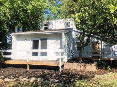 Union County Single Family Home For Sale: 19635 State Route 4