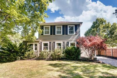 Single Family Home For Sale: 1932 W 5th Avenue