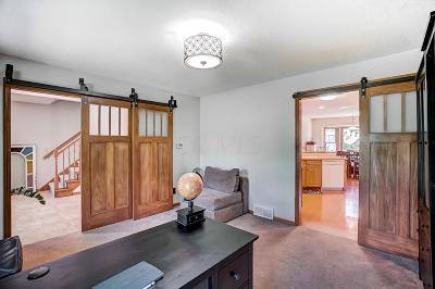 Newark Single Family Home For Sale: 60 Millie Lane