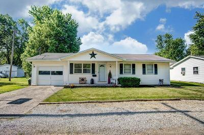 Union County Single Family Home For Sale: 48 E Bomford Street