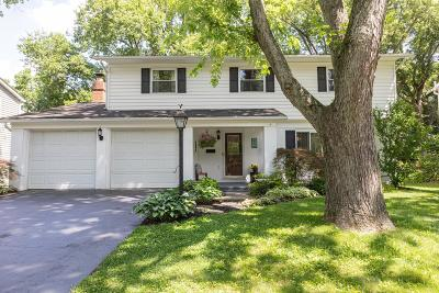 Worthington Single Family Home For Sale: 264 Caren Avenue