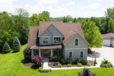 Single Family Home For Sale: 33 County Road 24