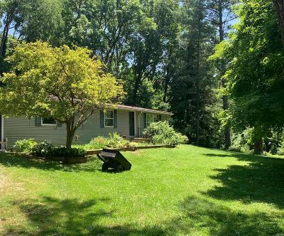 Newark Single Family Home For Sale: 5745 Bear Hollow Road SE