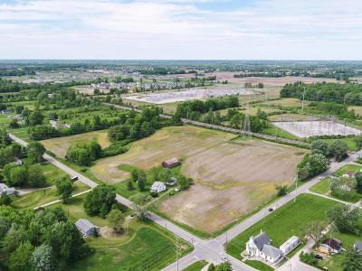 Powell Residential Lots & Land For Sale: 6060 Liberty Road N