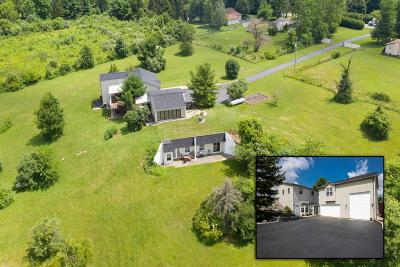 New Albany Single Family Home For Sale: 10693 Johnstown Road