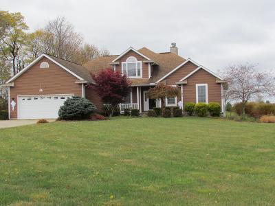 Mount Vernon Single Family Home For Sale: 6781 Possum Street