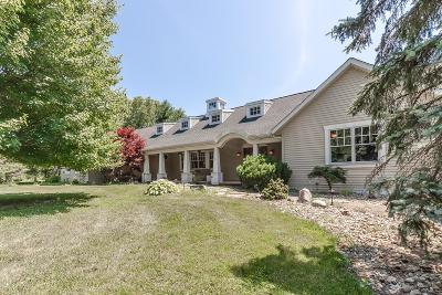 Galena Single Family Home For Sale: 2845 Sunbury Road