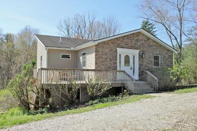 Hide A Way Hills Single Family Home For Sale: 1665 Alpine Drive SE