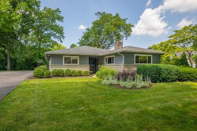 Bexley Single Family Home For Sale: 157 S Gould Road