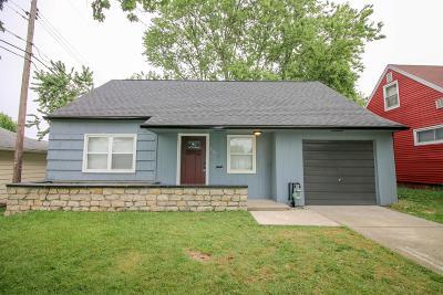 Single Family Home For Sale: 2976 Astor Avenue