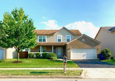 Single Family Home Sold: 4369 Knoll Crest Drive