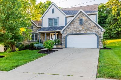Reynoldsburg Single Family Home For Sale: 333 Fallriver Drive
