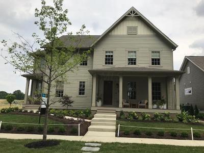 Lewis Center Single Family Home For Sale: 5659 Evans Farm Drive #8539