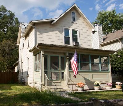 Single Family Home For Sale: 2702 Bellwood Avenue