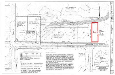 Pickerington Residential Lots & Land For Sale: Refugee Road NW