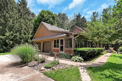 Carroll Single Family Home For Sale: 2729 Pickerington Road