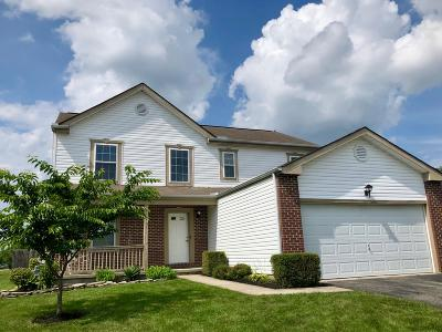 Single Family Home For Sale: 91 Tabilore Loop