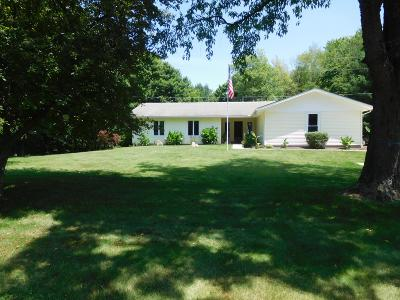 Carroll Single Family Home For Sale: 7330 Lithopolis Road