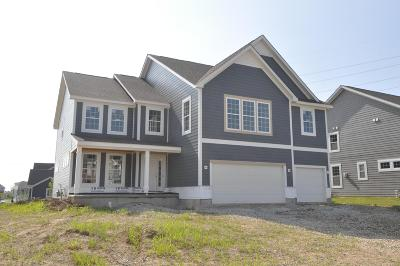 Powell Single Family Home For Sale: 4756 Hunters Bend Court #Lot 3635