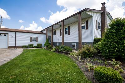 Marengo Single Family Home For Sale: 9 County Road 170