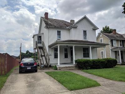 Lancaster Multi Family Home For Sale: 846 E Mulberry Street