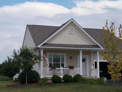 Single Family Home Sold: 2225 English Turn Drive